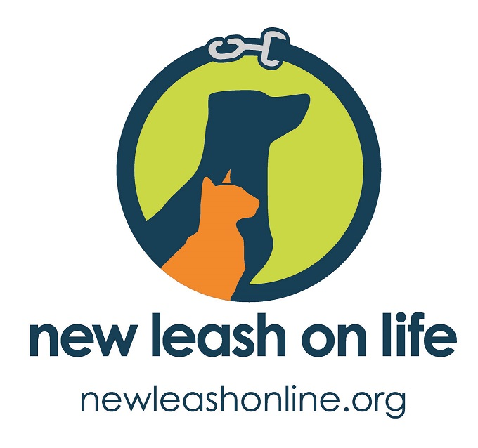 New Leash on Life Logo